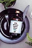 Bottle Post Gin by Craft Circus | Gib deinem Leben einen Gin | Handmade Premium Gin mit frischen Zitrusnoten | Ideales Geschenk (1 x 0,5l) - 3