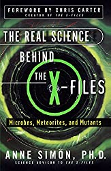 The Real Science Behind the X-Files: Microbes, Meteorites, and Mutants