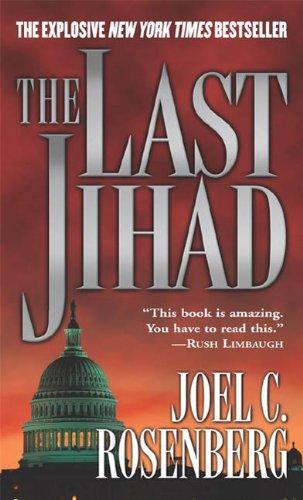 The Last Jihad (The Last Jihad series)
