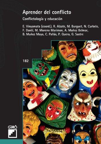 Aprender Del Conflicto: 182 (Grao - Castellano)