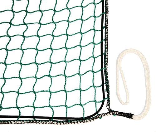 Kerbl 37264 Abdecknetz 30 mm Maschenweite / 1.8 mm Materialstärke, 2.5 x 3.5 m