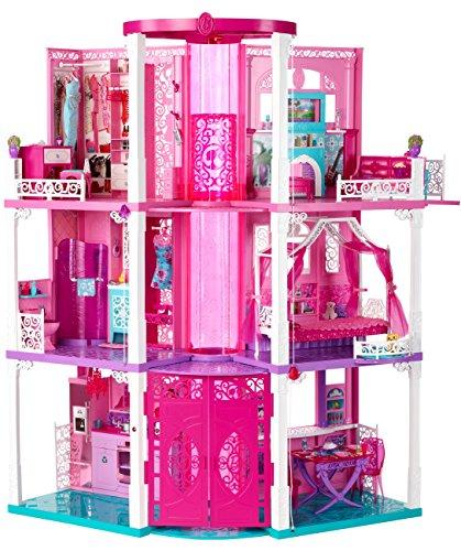 barbie-casa-de-juguete-mattel-importado
