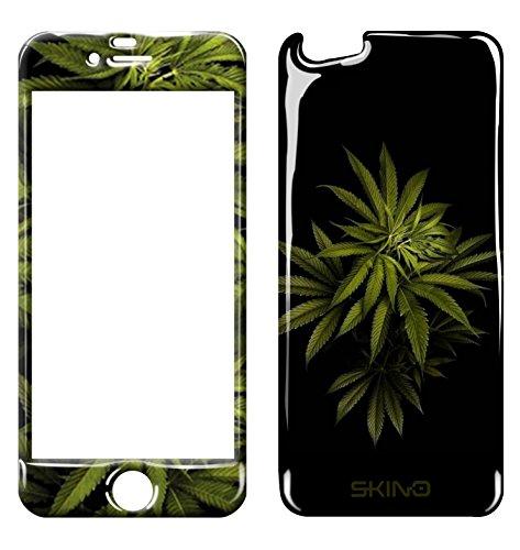 Skino™ Skin 3D Anti-Gravità Custodia Case Cover Hands-Free Selfie Resina Gel Ultra Sottile Antiurto per iPhone 5 / 5s / 5 SE / 6/6 Plus / 6s / 6s Plus / 7/7 Plus Anti-Scratch Slim riutilizzabile Prote CL-4