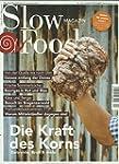 Slow Food Magazin [Jahresabo]