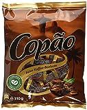 Copao – Kleine Bonbons mit Kaffeegeschmack – Hartkaramellen für wahre Kaffee-Fans – (15 x 310g Beutel)