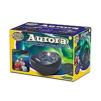 Brainstorm Toys Aurora Northern Lights Projector Nightlight