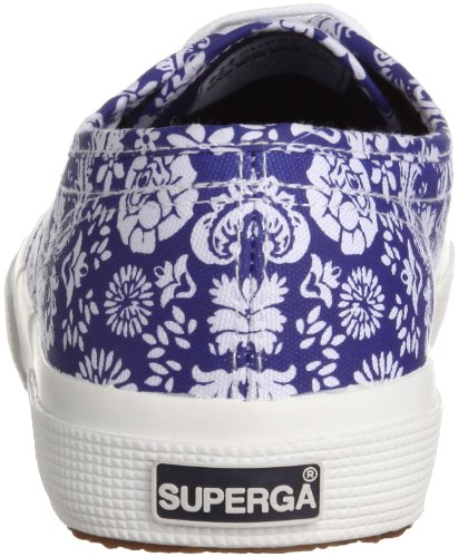 Superga - 2750 Fantasy Cotu, Sneaker Donna TATTOO FLASH OFFWHT