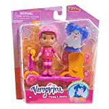 Vampirina Spooky Scooter Set Assortment - Poppy