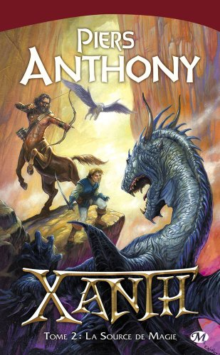 Xanth, Tome 2: La Source de magie