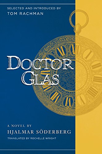Doctor Glas (English Edition)