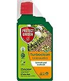 PROTECT GARDEN Turboclean Unkrautfrei (ehem. Bayer Garten), Unkrautvernichter, 1 Liter