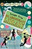 Escape from Mr Lemoncello's Library