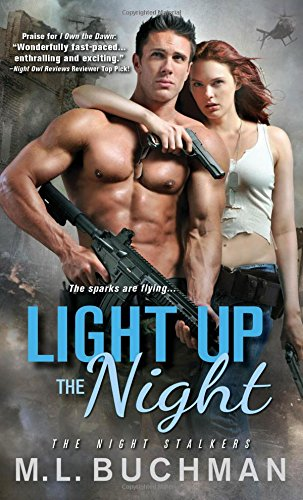 Light Up the Night (The Night Stalkers)