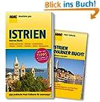 ADAC Reiseführer plus Istrien und Kva...