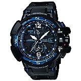 Casio Herren-Armbanduhr XL G-Shock Superior Series Digital Quarz Resin GW-A1100FC-1AER