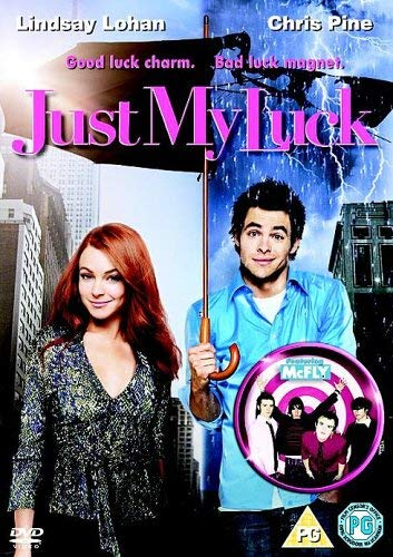 Just My Luck [Edizione: Regno Unito] [Edizione: Regno Unito]