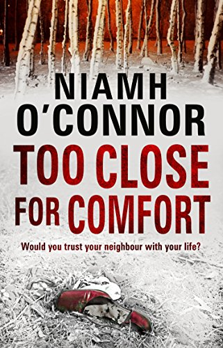 Too Close For Comfort (A Jo Birmingham Thriller)