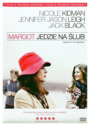 Margot at the Wedding [DVD] [Region 2] (IMPORT) (Keine deutsche Version)
