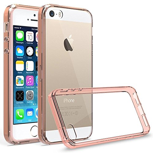 iphone-5-case-silicone-gel-cover-pink-with-transparent-acrylic-hard-back-and-screen-protector-protec