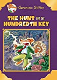 #7: Geronimo Stilton Se: The Hunt for the 100th Key