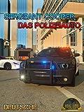 Sergeant Cooper, das Polizeiauto - Echte Stadthelden [Real City Heroes (RCH)] | Videos für Kinder