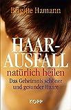 Haarausfall natürlich heilen (Amazon.de)