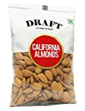 #6: DRAFT California Almonds (500g) Whole & Natural