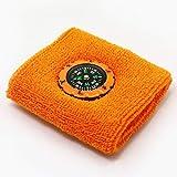 Unbekannt Kompass-Handgelenksband Sports Sweat -