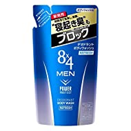 8 x 4 Mendez Dorant Body Wash Refreshment Caes Quasi-drugs Japan