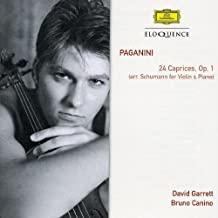 Paganini:24 Caprices Op.1