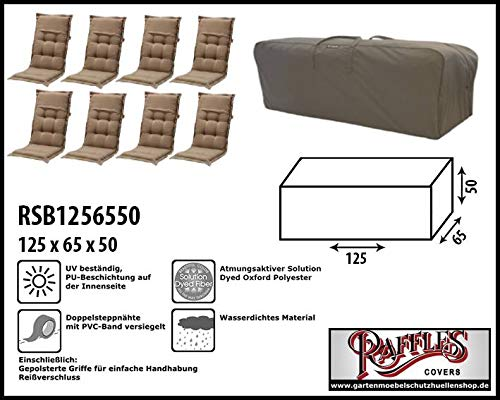 Raffles Covers RSB1256550