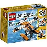 Lego Sea Plane, Multi Color