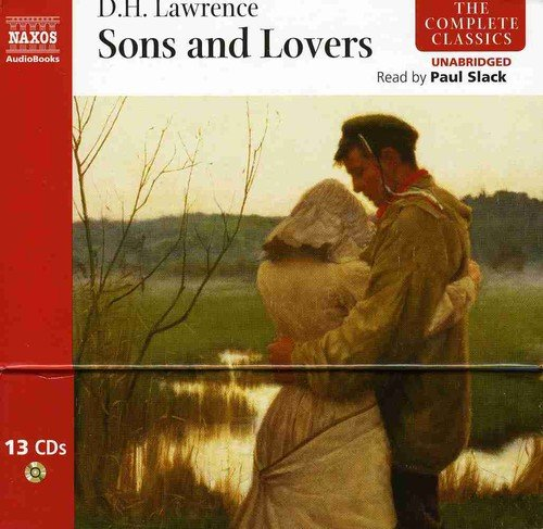 an analysis of the characters in sons and lovers by dh lawrence