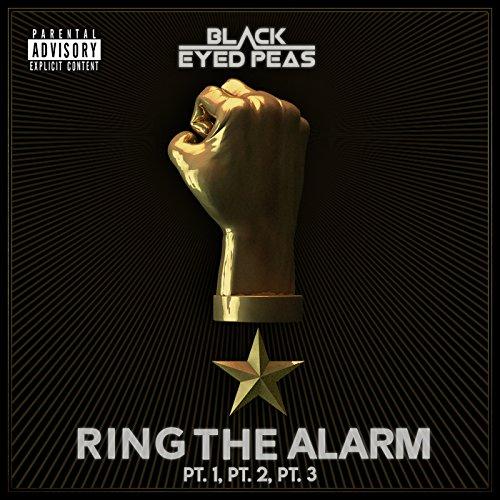 Ring The Alarm Pt.1, Pt.2, Pt.3 [Explicit]