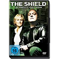 The Shield - Die komplette vierte Season
