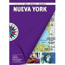 Nueva York : plano-guía (SIN FRONTERAS)