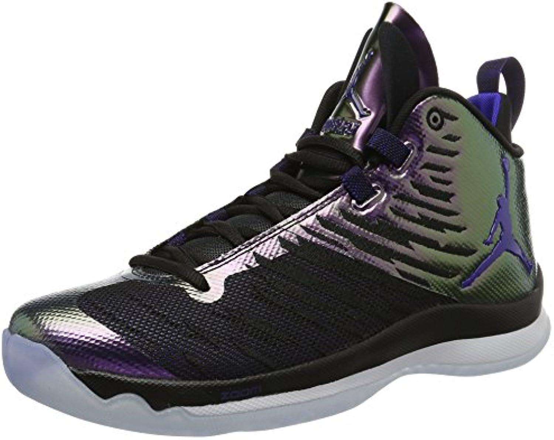Nike 844677-012, Zapatillas de Baloncesto para Hombre