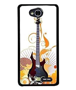 99Sublimation Designer Back Case Cover for LG L70 (Unique movies case music & tv series designer case)