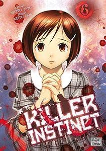 Killer instinct Edition simple Tome 6
