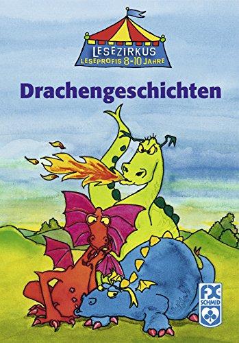 Cover des Mediums: Drachengeschichten