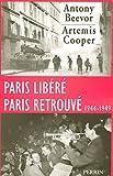 Paris libéré, Paris retrouvé : 1944-1949