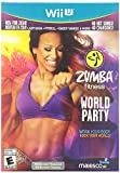 Zumba Fitness World Party - Nintendo Wii U