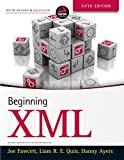 Beginning XML 5ed begins with new material on the current-day advantages and disadvantages of XML. It moves on with added material updating standards and the current uses of XML. Best practices and new detail of namespaces follow. Coverage of schemat...