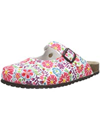 Softwaves 276 057 - Zuecos Mujer