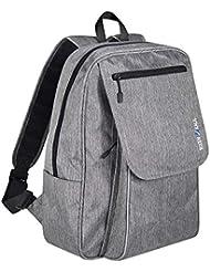 Rixen und Kaul KlickFix Freepack City - Tagesrucksack oder Satteltasche