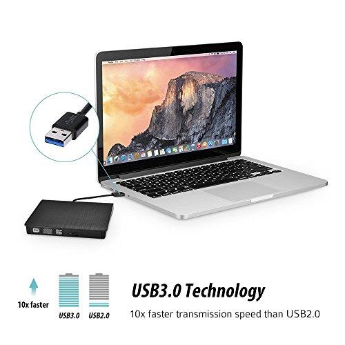 USB3.0 DVD-RW...