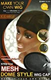 Qfitt - Mesh Dome Style Wig Cap Extra Large #5021 by Qfitt