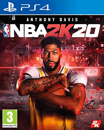 Nba 2K20 - Standard Plus Edition - Esclusiva Amazon - PlayStation 4