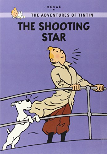 The Shooting Star (Adventures of Tintin)
