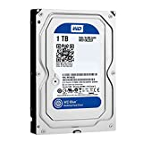Western Digital WD10EZEX – WD 1TB CAVIAR BLUE 64 MB 7200RPM 8,9 cm Desktop SATA 6 Gb/SEC INTERNAL HDD